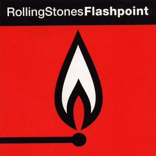 1991 – Flashpoint (Live)