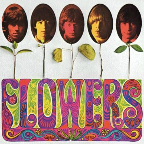 1967 – Flowers (Compilation)