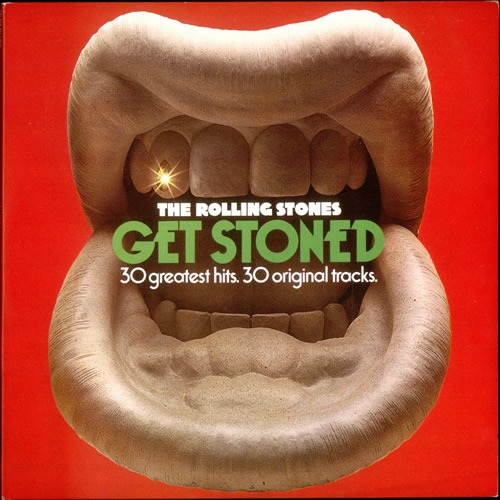 1977 – Get Stoned (30 Greatest Hits) (Compilation)