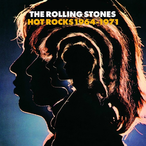 1971 – Hot Rocks 1964–1971 (Compilation)