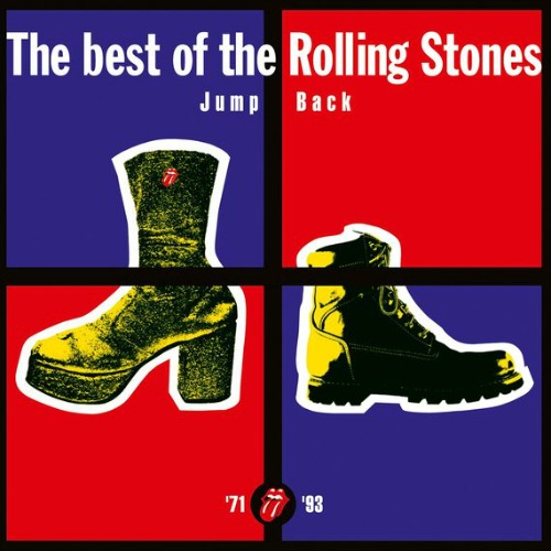 1993 – Jump Back: The Best of The Rolling Stones (Compilation)