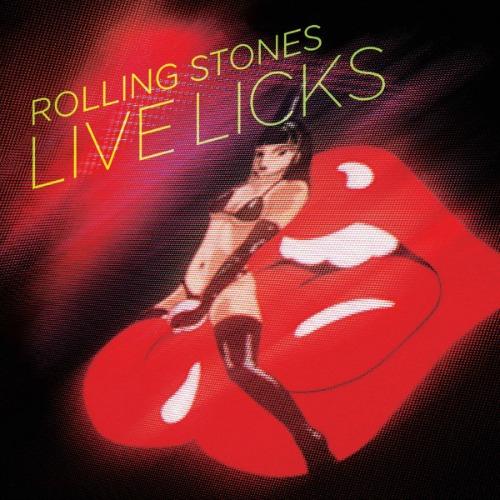 2004 – Live Licks (Live)