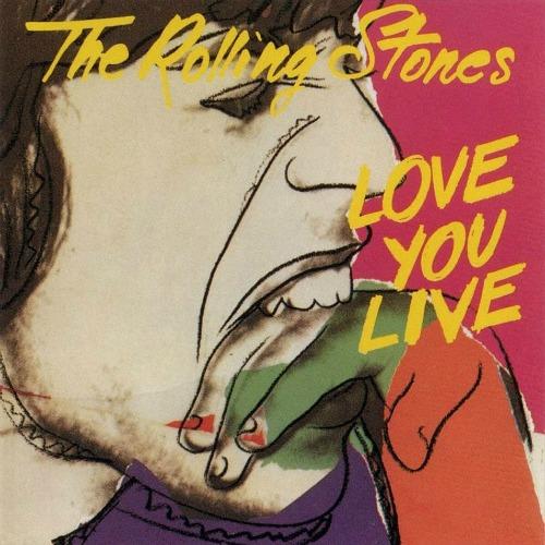 1977 – Love You Live (Live)