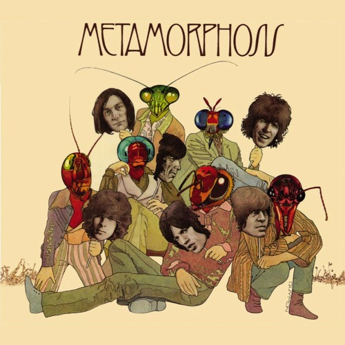 1975 – Metamorphosis (Compilation)