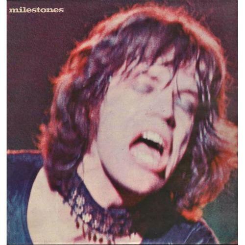 1970 – Milestones (Compilation)
