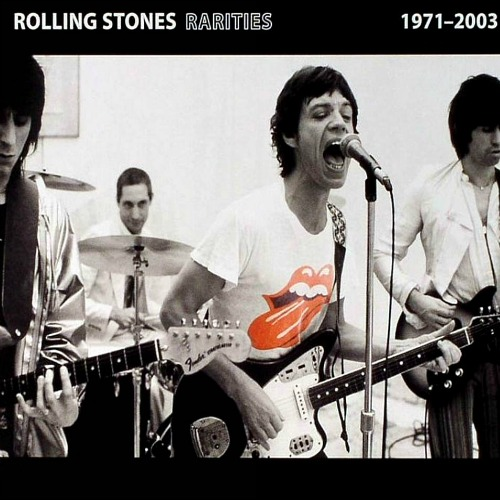 2005 – Rarities 1971–2003 (Compilation)