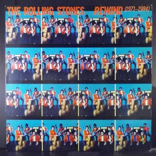 1984 – Rewind (1971–1984) (Compilation)