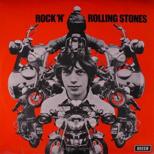 1972 – Rock 'n' Rolling Stones (Compilation)
