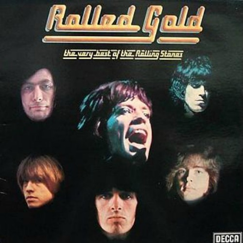 1975 – Rolled Gold: The Very Best of the Rolling Stones (Compilation)