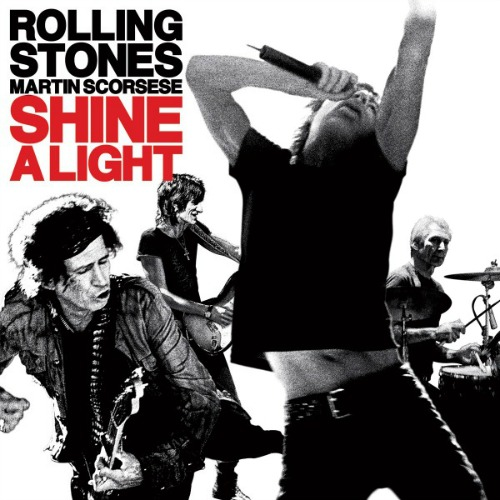 2008 – Shine a Light (Live)