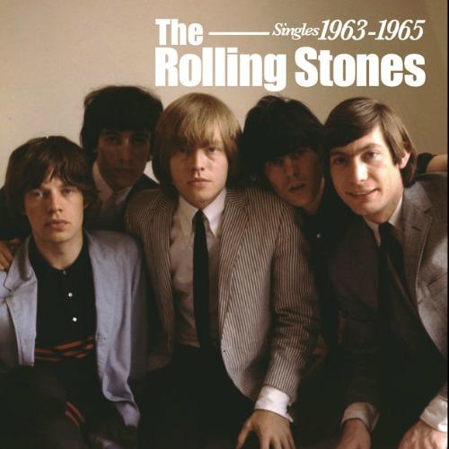 2004 – Singles 1963–1965 (Box Set)