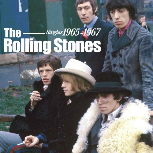 2004 – Singles 1965–1967 (Box Set)