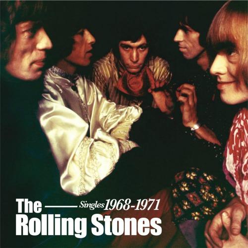 2005 – Singles 1968–1971 (Box Set)