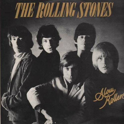 1981 – Slow Rollers (Compilation)