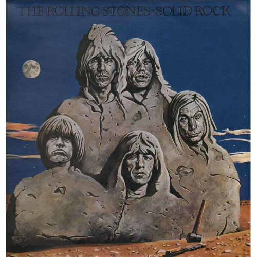 1980 – Solid Rock (Compilation)