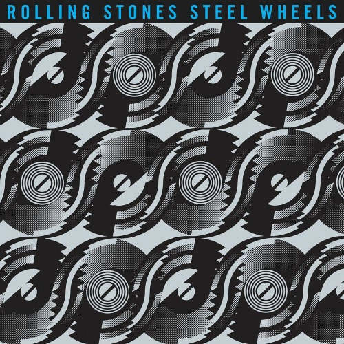 1989 – Steel Wheels