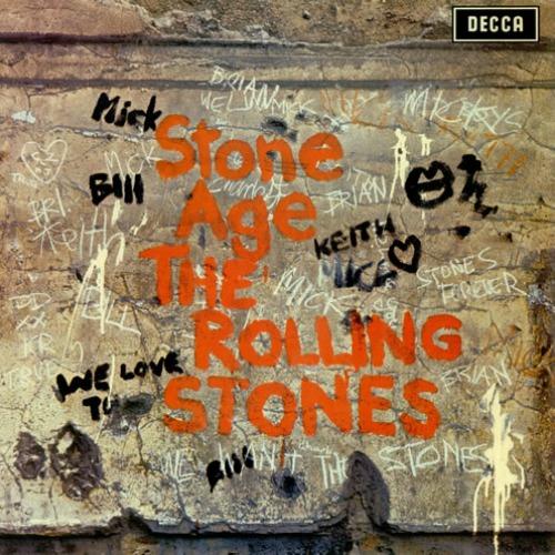 1971 – Stone Age (Compilation)