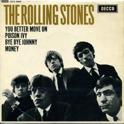 1964 – The Rolling Stones (EP)