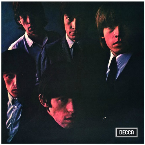 1965 – The Rolling Stones No. 2