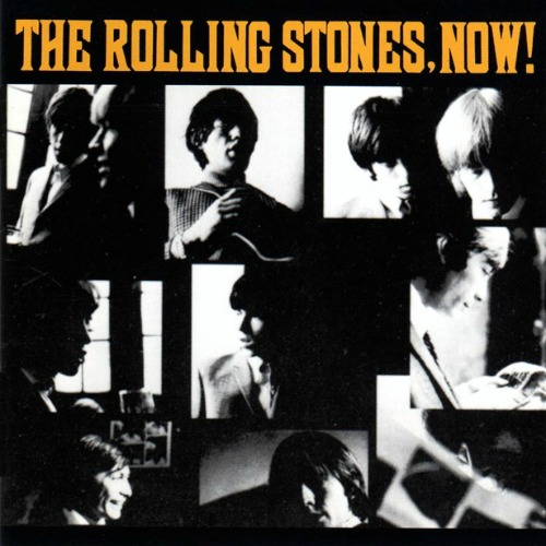 1965 – The Rolling Stones, Now!