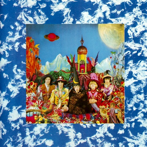 1967 – Their Satanic Majesties Request