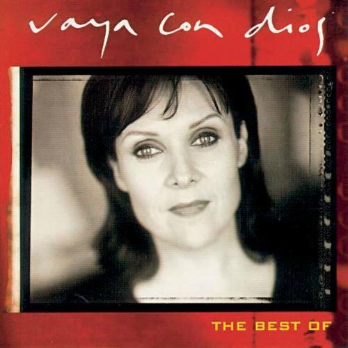 1996 – Best Of Vaya Con Dios (Compilation)