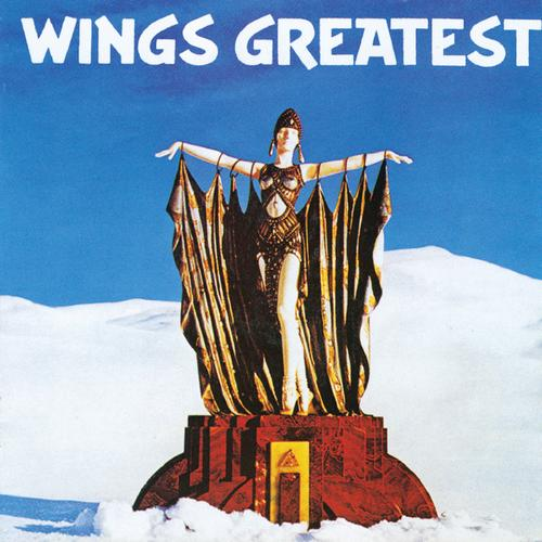 1978 – Wings Greatest (Compilation)