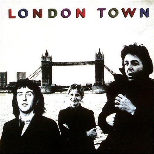 1978 – London Town (Wings Album)