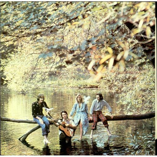 1971 – Wild Life (Wings Album)