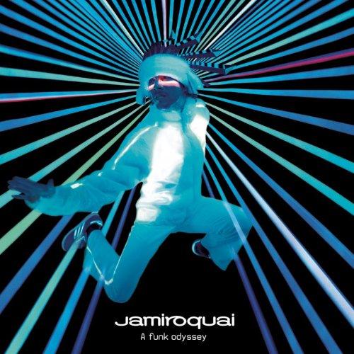 2001 – A Funk Odyssey