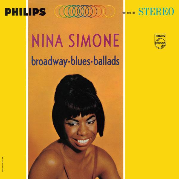 1964 – Broadway-Blues-Ballads