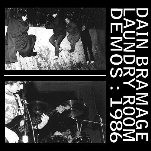 1986 – Demo 1 (Dain Bramage Album)