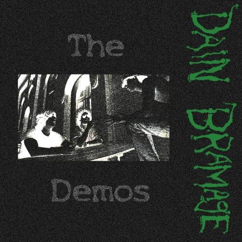 1986 – Demo 2 (Dain Bramage Album)