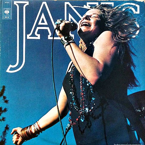 1975 – Janis (Compilation)