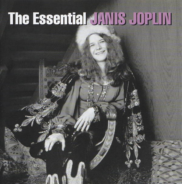 2003 – The Essential Janis Joplin (Compilation)