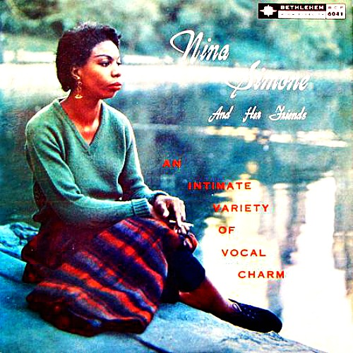 1959 – Nina Simone and Her Friends
