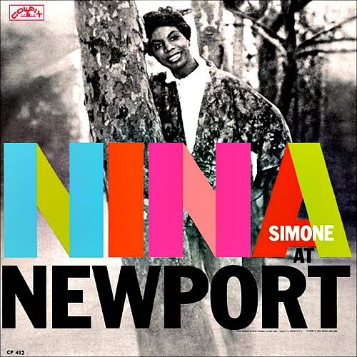 1960 – Nina Simone at Newport (Live)