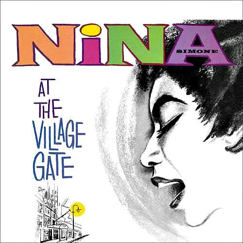 1962 – Nina at the Village Gate (Live)