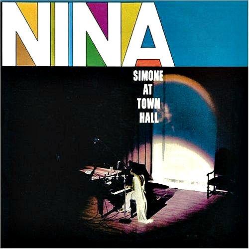 1959 – Nina Simone at Town Hall (Live)