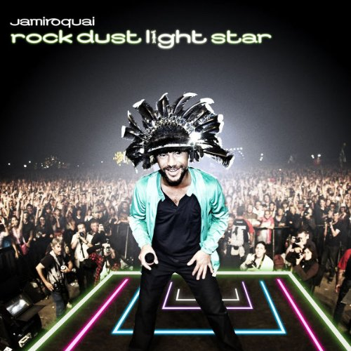 2010 – Rock Dust Light Star