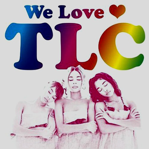 2009 – We Love TLC (Compilation)