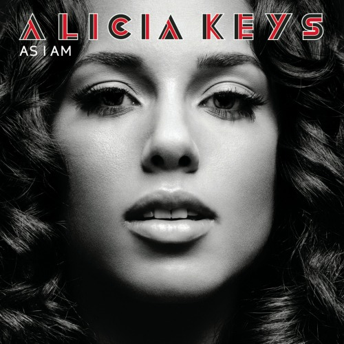 2007 – As I Am