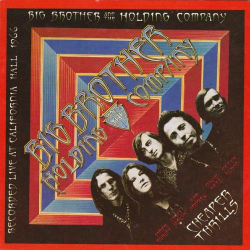 1984 – Cheaper Thrills (Live Album)