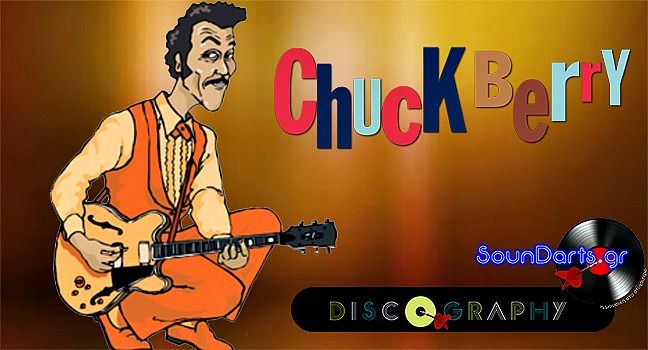 Discography & ID : Chuck Berry