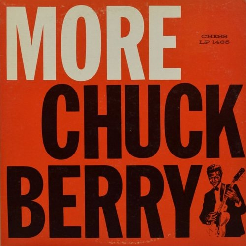 1963 – More Chuck Berry (Compilation)
