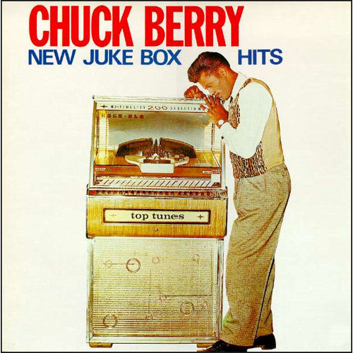 1961 – New Juke Box Hits