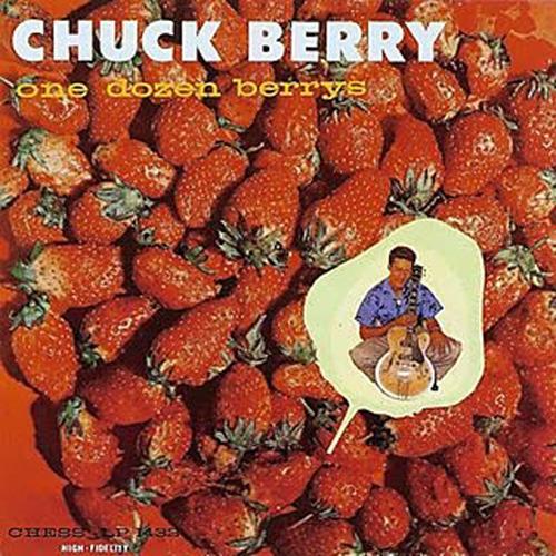 1958 – One Dozen Berrys