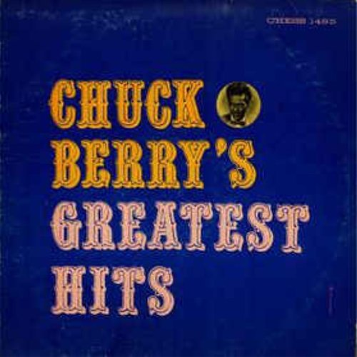 1964 – Chuck Berry's Greatest Hits (Compilation)