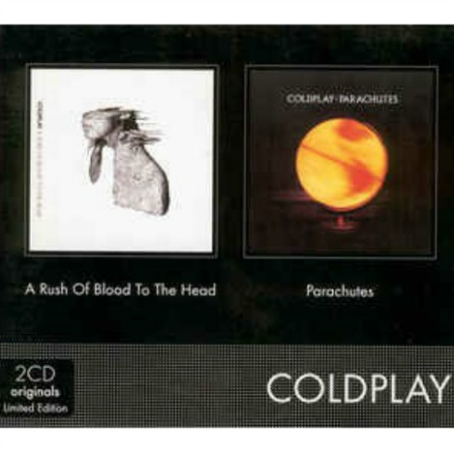 2006 – A Rush of Blood to the Head / Parachutes (Box Set)