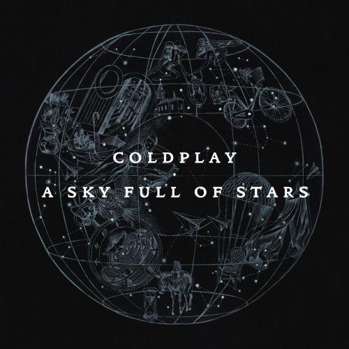 2014 – A Sky Full of Stars (E.P.)